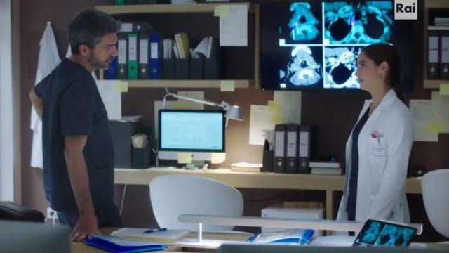 DOC Nelle tue mani 15 ottobre - Andrea Fanti e Giulia Giordano