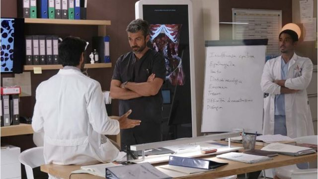 DOC Nelle tua mani 15 ottobre, la trama della serie