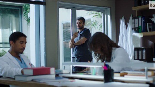 DOC Nelle tue mani sesta puntata 22 ottobre, trama episodio Cause ed effetti