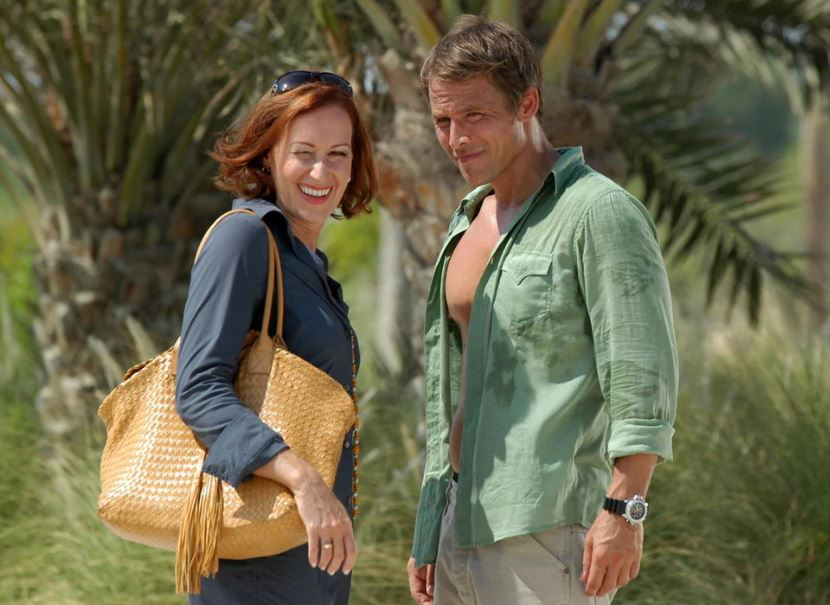 Dream Hotel Dubai film dove è girato