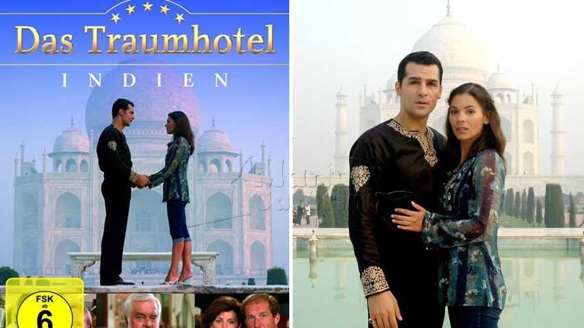 Dream Hotel India film Rai 2