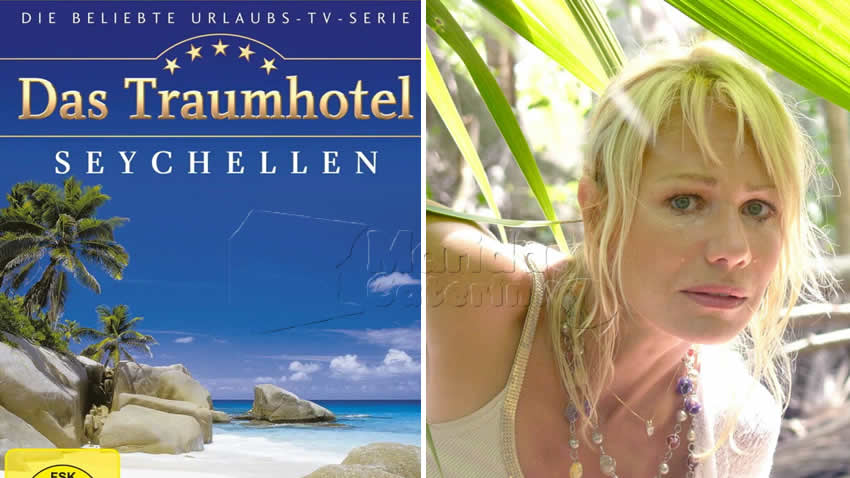 Dream Hotel Seychelles film Rai 2