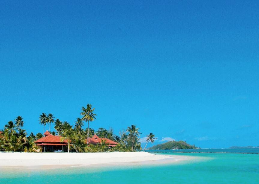 Dream Hotel Seychelles film dove è girato