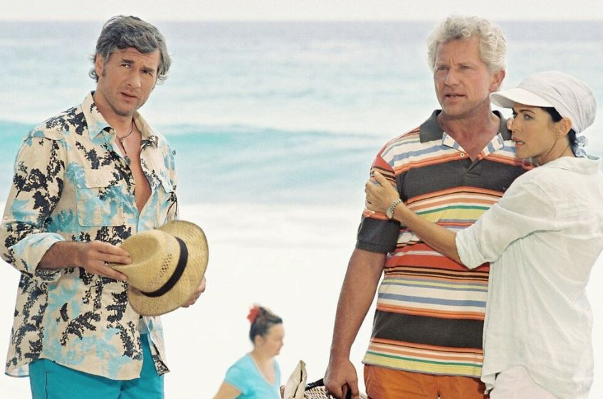 Dream Hotel Seychelles film finale