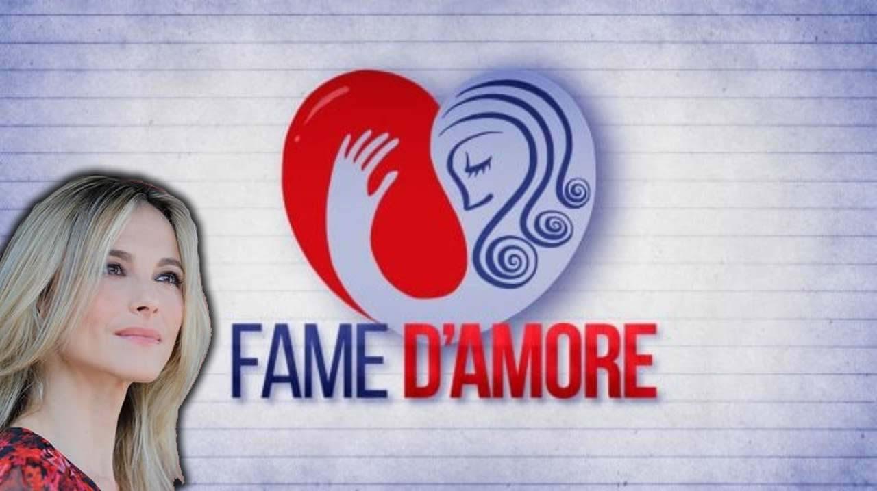 Fame d'amore 2 Francesca Fialdini