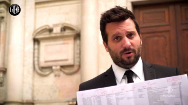 Le Iene Show 6 ottobre, diretta - Lo scandalo del Cardinale Angelo Becciu
