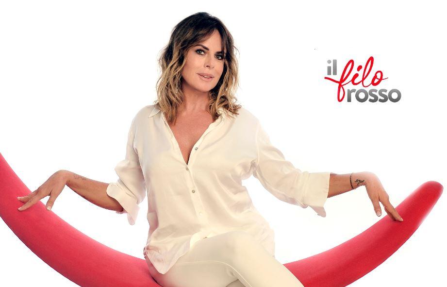 Il filo rosso Paola Perego