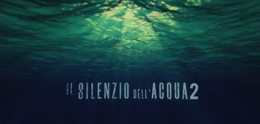 Il silenzio dell'acqua 2 serie tv