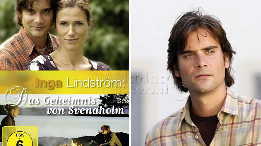 Inga Lindstrom Il segreto di Svenaholm La5