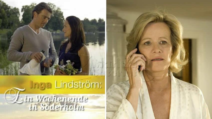 Inga Lindstrom Un weekend a Soderholm La5