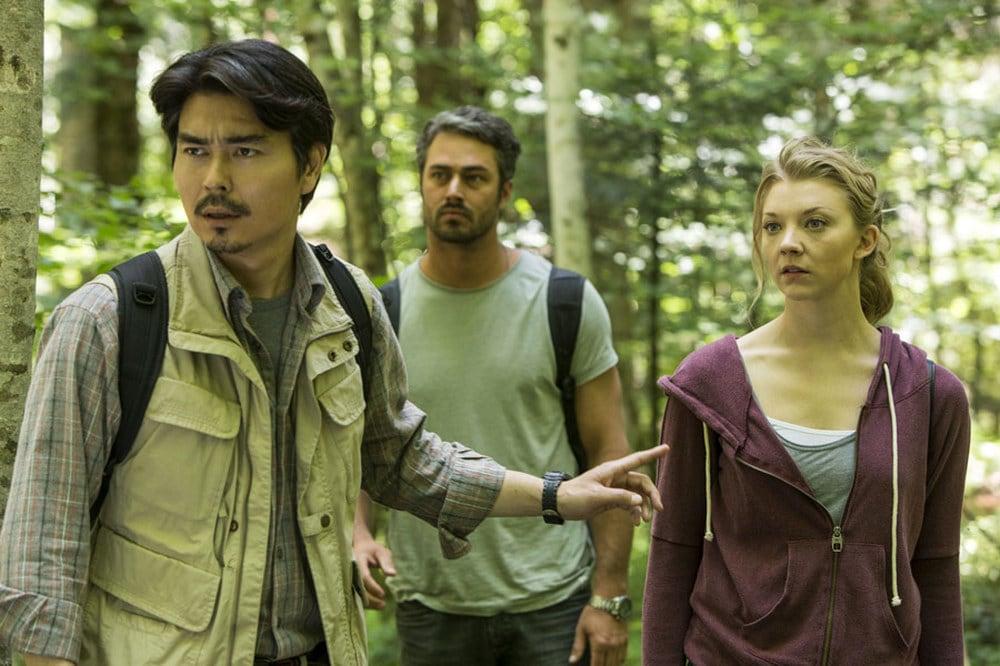Jukai La foresta dei suicidi film dove è girato