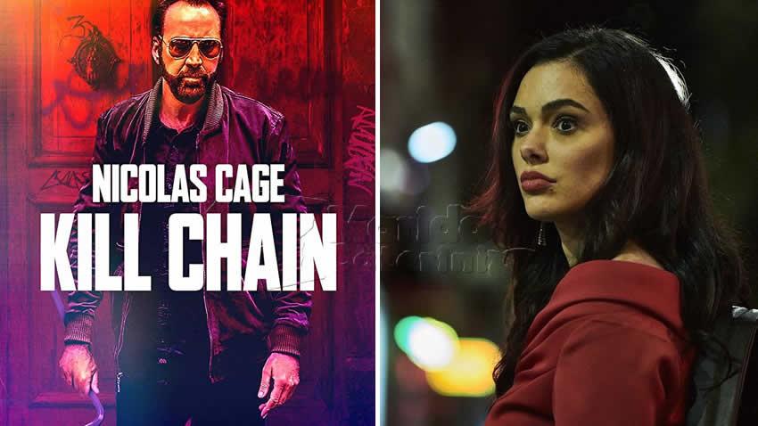 Kill Chain Uccisioni a catena film Rai 4