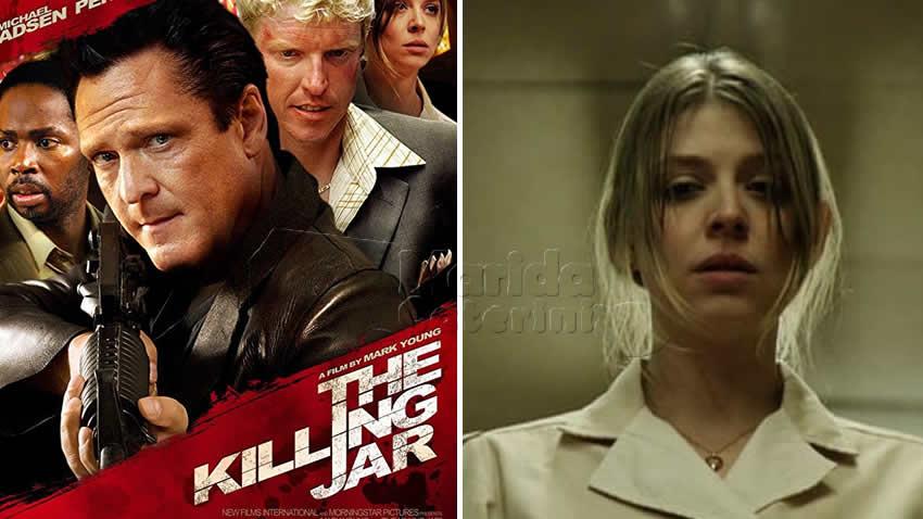 Killing Jar Situazione critica film Iris