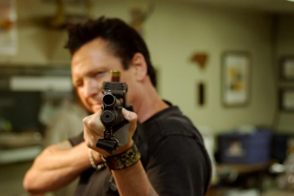 Killing Jar Situazione critica film attori