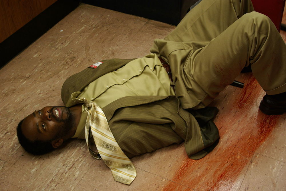 Killing Jar Situazione critica film finale