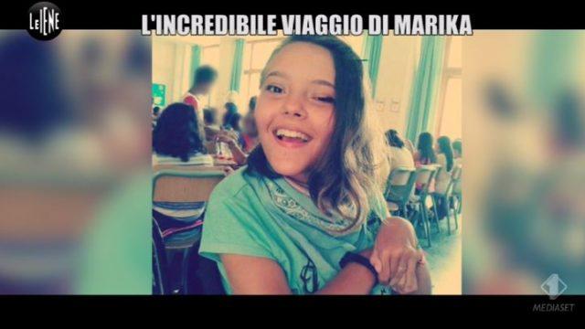 Le Iene Show 6 ottobre 2020, Matteo Viviani racconta il sogno di Marika, ragazza disabile