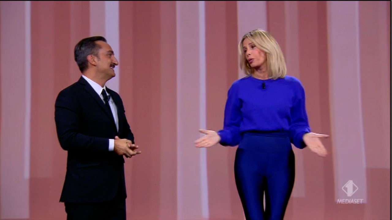 Le Iene Show 21 ottobre