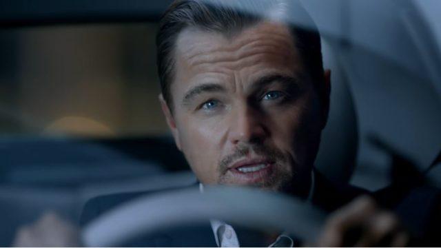 La pubblicità della Fiat 500 elettrica con Leonardo Di Caprio - Il video