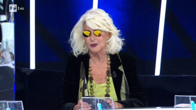 Tale e Quale Show 2 ottobre, diretta - Loretta Goggi parla con Raffaella Carrà