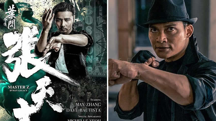 Master Z The Ip Man Legacy film Rai 4