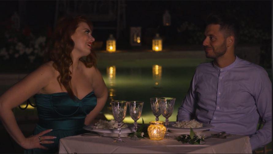 Matrimonio a prima vista Italia 21 ottobre