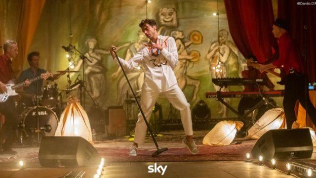 Stasera in TV domenica 11 ottobre 2020, Programmi e film in onda su Sky