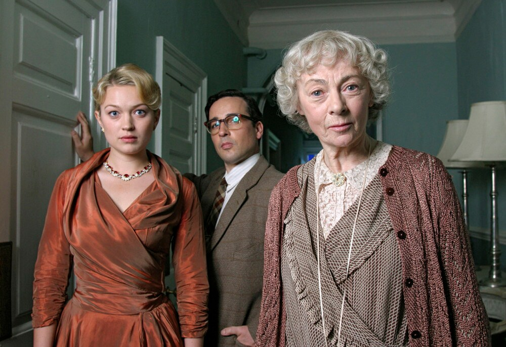 Miss Marple Addio miss Marple finale