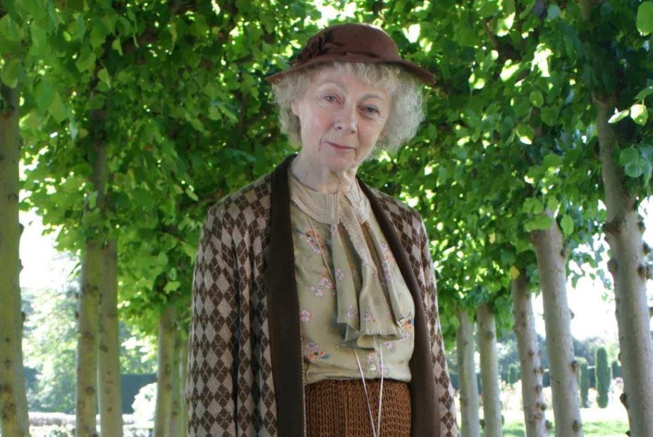 Miss Marple Istantanea di un delitto attori