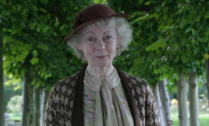 Miss Marple Istantanea di un delitto dove è girato