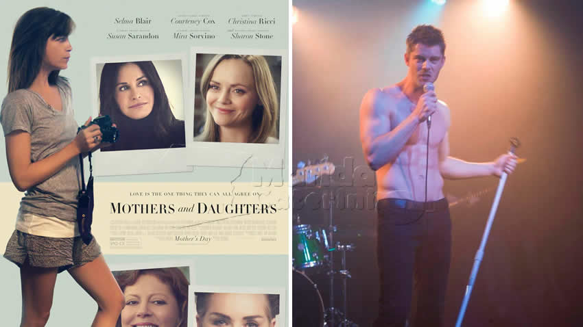 Mothers and Daughters film La5