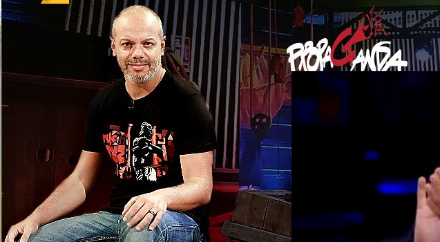 Propagada live 2 ottobre Diego Bianchi Zoro