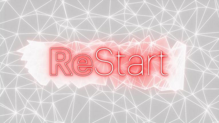 Restart Rai 2 -
