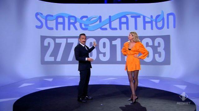 Le Iene Show 6 ottobre, diretta - Lo Scarcellathon