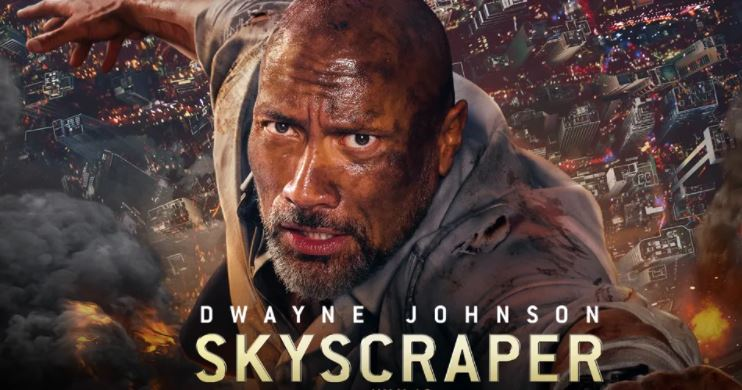 Skyscraper film Canale 5, trama, cast, finale, dove è girato