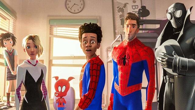 Stasera in Tv giovedì 15 ottobre spiderman