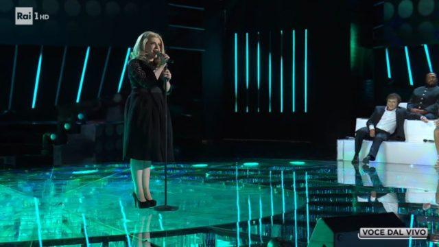 Tale e Quale Show 2 ottobre, diretta - Barbara Cola imita Adele