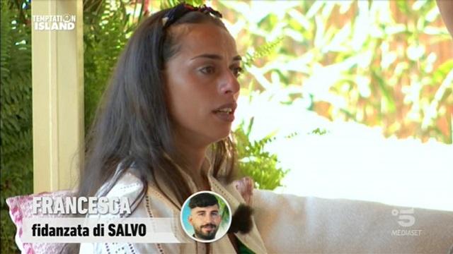 Temptation Island 8 Top e Flop quinta puntata Francesca