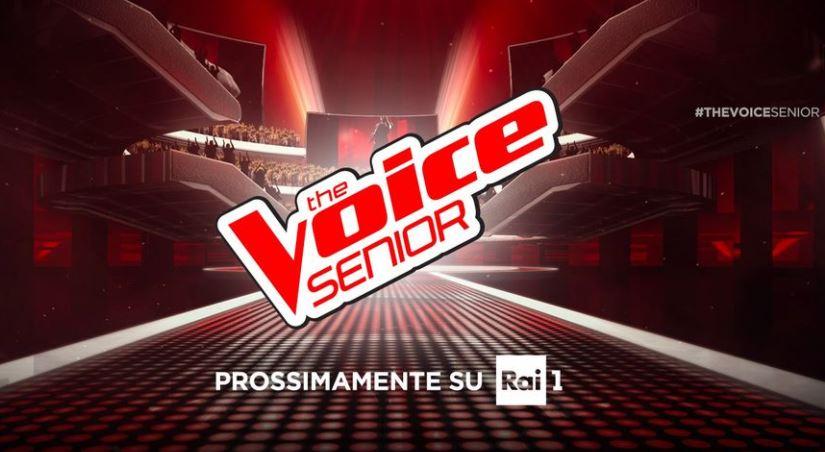 The Voice Senior provini, casting, come partecipare, contatti, giudici