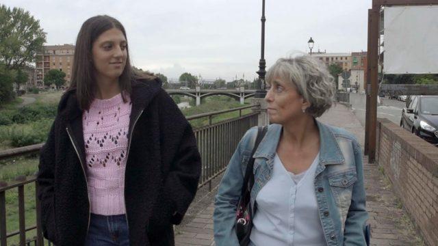 Tutto su mia madre 5-9 ottobre Catia e Lara