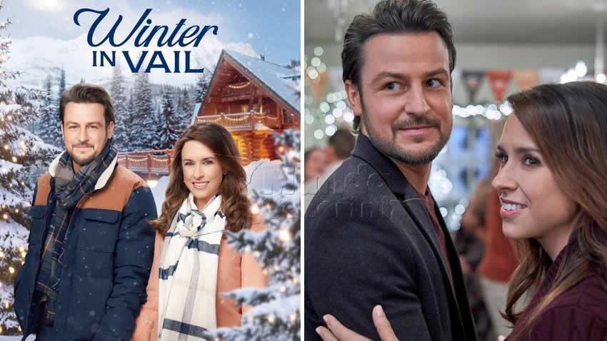 Un amore sulla neve film Tv8