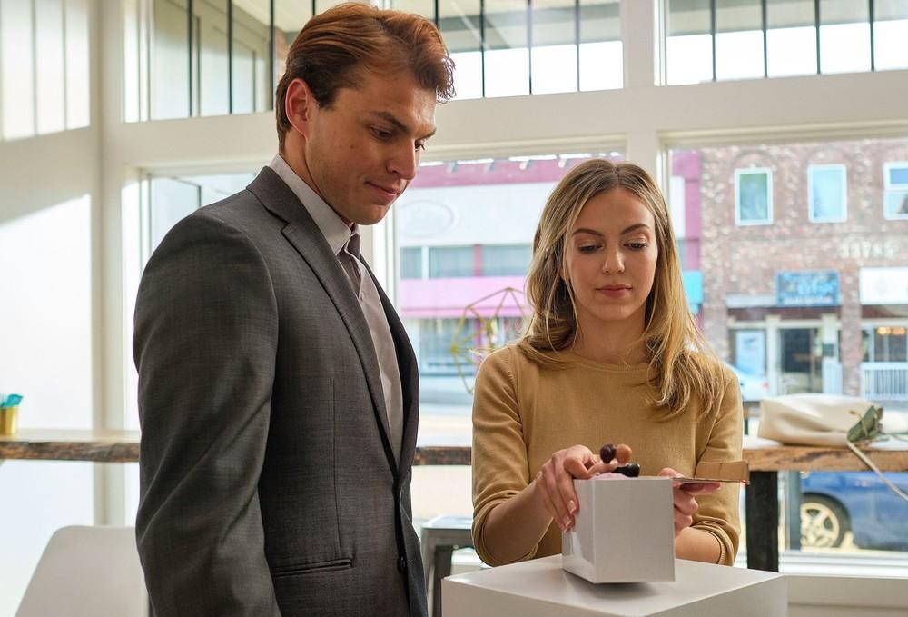 Un matrimonio da salvare film attori