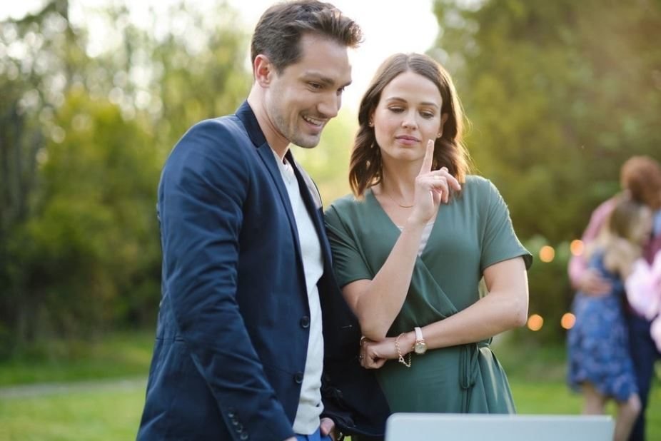 Un matrimonio da salvare film finale