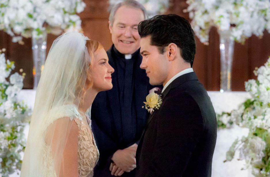 Un matrimonio da sogno film finale