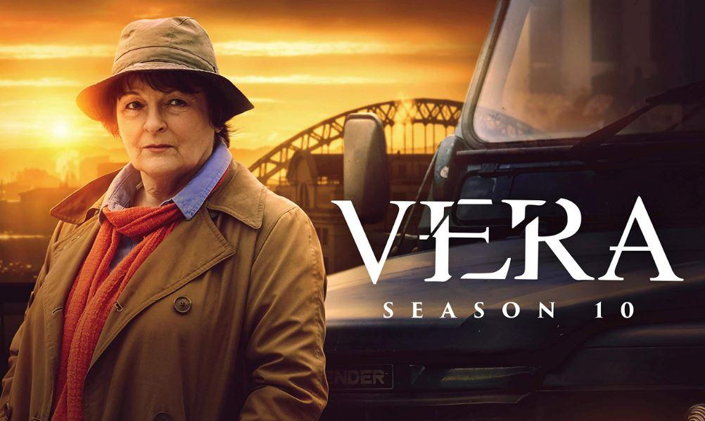 Vera 10 serie tv Giallo