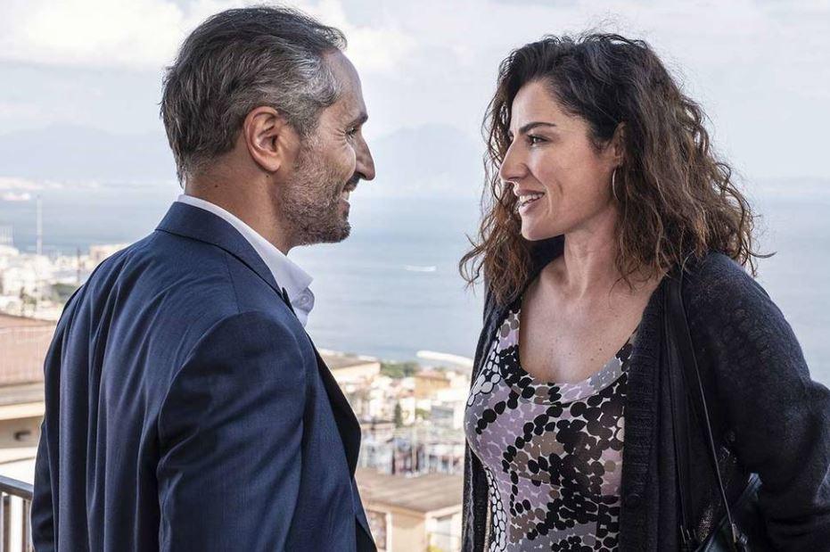 Vita segreta di Maria Capasso film dove è girato