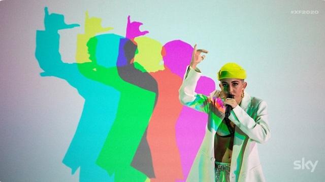 X Factor 2020 diretta 29 ottobre mydrama