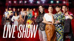 X Factor 2020 squadre e giudici