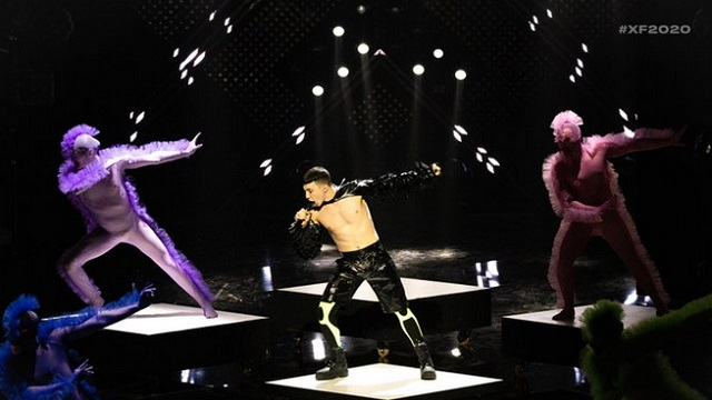 X Factor diretta 29 ottobre vergo