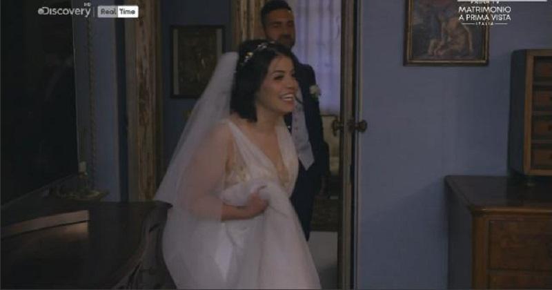 matrimonio a prima vista italia 5 2020