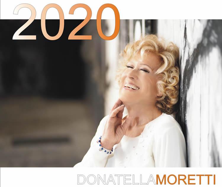 2020 Donatella Moretti